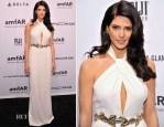 Ashley Greene In Giambattista Valli - amfAR New York Gala To Kick Off Fall 2013 Fashion Week