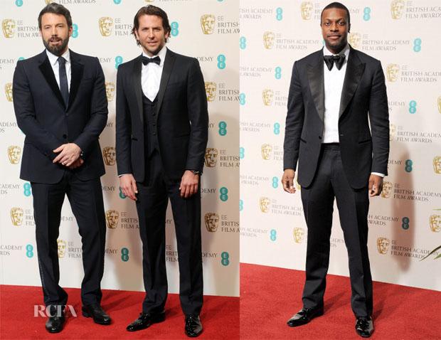 BAFTA Men
