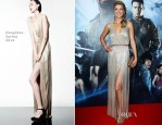 Adrianne Palicki In Houghton - 'G. I. Joe: Retaliation' Sydney Premiere