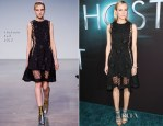 Diane Kruger In Thakoon - 'The Host' LA Premiere