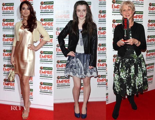 Empire Awards Women 3