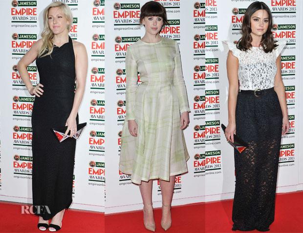Empire Awards Women