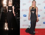 Kaley Cuoco In Monique Lhuillier - Academy of Television Arts & Sciences' 22nd Annual Hall of Fame Induction Gala