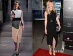Kirsten Dunst In Proenza Schouler - 'Upside Down' LA Premiere