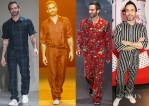 Is Marc Jacobs Bringing Back The Pajama Trend?