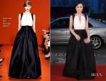 Qin Lan In Andrew Gn -  7th Asian Film Awards