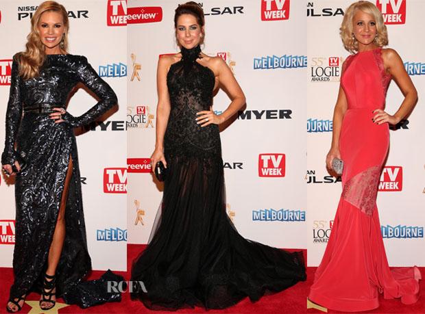 Logie Awards 3