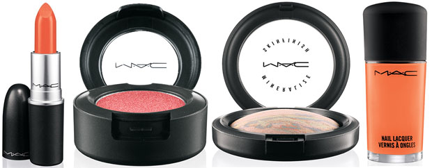 MAC x Hayley Williams (Paramore) Collection