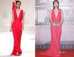 Miriam Yeung In Elie Saab - 2013 Hong Kong Film Awards
