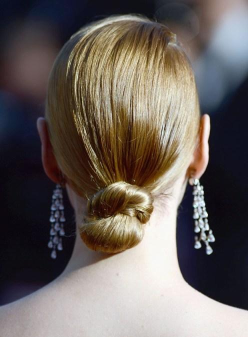 Uma Thurman in Atelier Versace