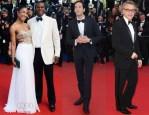 Cannes Film Festival Menswear Round Up