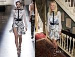 Gwyneth Paltrow In Prabal Gurung - Goop Launches The Summer Season