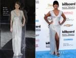 Kelly Rowland In Rami Al Ali Couture - 2013 Billboard Music Awards