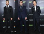 'Star Trek Into Darkness' New York Special Screening
