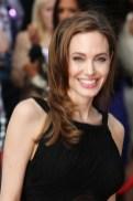 Angelina Jolie in Saint Laurent