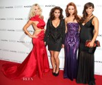 The Saturdays - Glamour Women of the Year Awards 2013