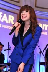 Carly Rae Jepsen in L.A.M.B.