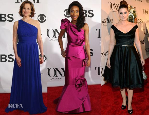 Tony Awards 3