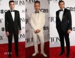 2013 Tony Awards Menswear Round Up