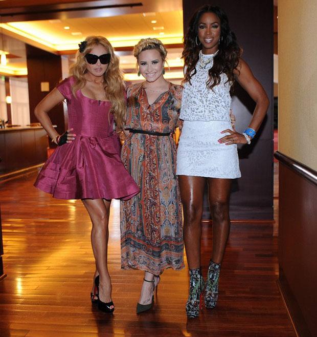 X Factor LA