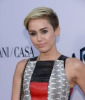 Miley Cyrus in Proenza Schouler