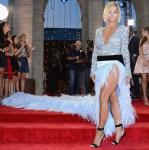 Rita Ora In Alexandre Vauthier Couture - 2013 MTV Video Music Awards #VMAs