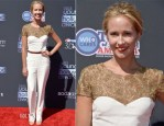 Anna Camp In Lorena Sarbu - 2013 Young Hollywood Awards