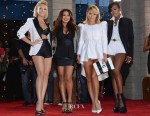 Danity Kane - 2013 MTV Video Music Awards #VMAs