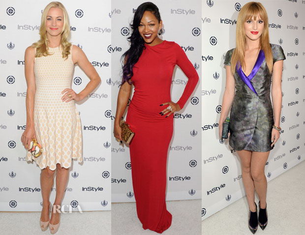 InStyle Summer Soiree 2