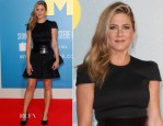 Jennifer Aniston In Alexander McQueen - 'We're The Millers' Berlin Premiere
