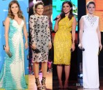 Which Was Your Favourite Sophia Bush 2013 Do Something Awards Look?