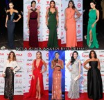 Who Was Your Best Dressed At The 2013 NCLA ALMA Awards?