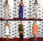 Who Was Your Best Dressed At The 2013 GQ Men of the Year Awards?