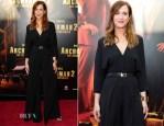 Kristen Wiig In Martin Grant - 'Anchorman 2: The Legend Continues' Sydney Premiere