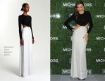 Miranda Kerr In Michael Kors - Michael Kors/Elle Japan Event #MKTOKYO