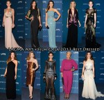 Who Was Your Best Dressed At The LACMA Art + Film Gala 2013?