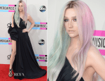 Ke$ha In Michael Costello – 2013 American Music Awards
