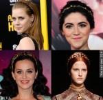 Hair Trend Spotting: Headbands