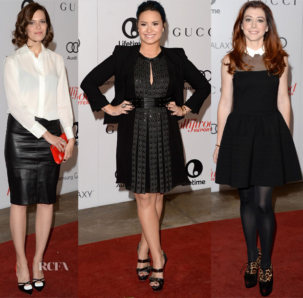 Hollywood Reporter's 22nd Annual Women In Entertainment