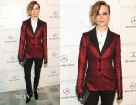 Evan Rachel Wood in Moschino Cheap and Chic - Art of Elysium Heaven Gala