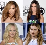 Hair Trend Spotting: People's Choice Awards Relaxed Waves