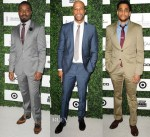 ESSENCE Black Women In Hollywood Luncheon Menswear Roundup