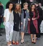 Little Mix On Good Morning America