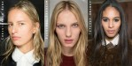 London Fashion Week Beauty Trend: Easy, Effortless Hair