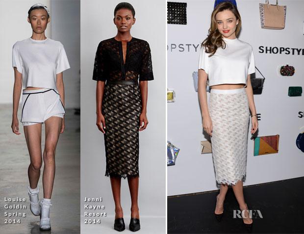 Miranda-Kerr-In-Louise-Goldin-Jenni-Kayne-We-Search-We-Find-We-ShopStyle-Launch
