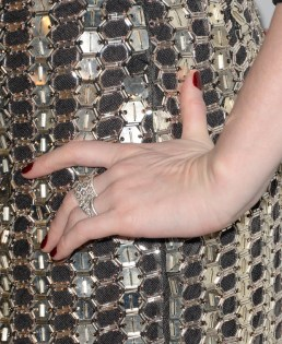 Christina Hendricks - 'Mad Men' Season 7 LA Premiere