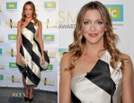 Katie Cassidy In Rubin Singer - 18th Annual PRISM Awards Ceremony