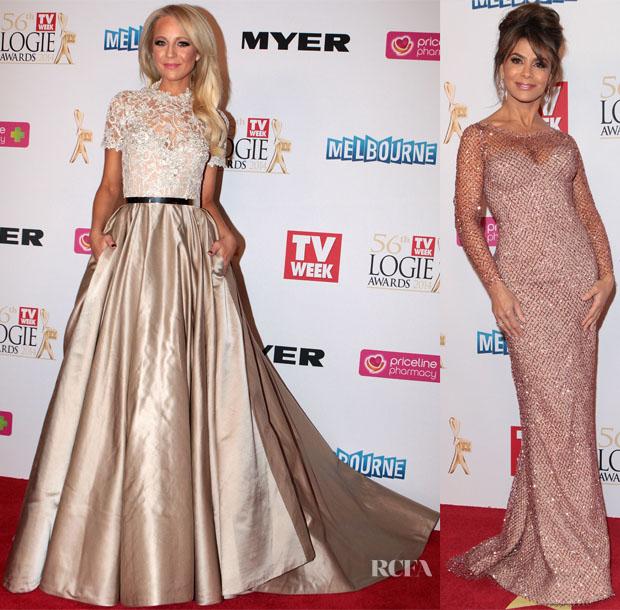 Logie Awards 4