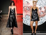 Rita Ora In DKNY - Paper Magazine's Beautiful People Party