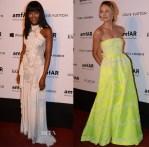 amfAR's Inspiration Gala Sao Paulo
